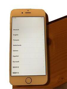 Apple iPhone 6s - 16GB - Silber (Ohne Simlock) A1688 (CDMA + GSM)