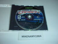 NEED FOR SPEED: CARBON game only in plain case for MICROSOFT XBOX