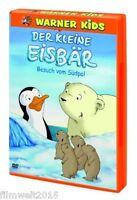 Der kleine Eisbär - Besuch vom Südpol (DVD / NEU / OVP)
