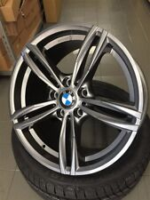 18 Zoll Avus Alu Felgen für BMW 3er F30 F31 F34 e90 e91 e92 e93 M Performance M4