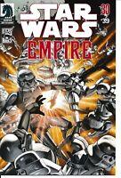 Star Wars Empire 39 Variant Lucasbooks 30th Comic Pack 18 Dark Horse Comics 2007