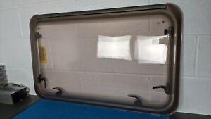 Caravan Window - Lunar Clubman - 2002 - 475CK - Offside Side - 985x610mm