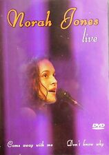 Norah Jones - Live DVD