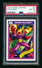1990 Impel Marvel Universe Trading Cards 43