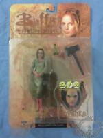ANYANKA BTVS BUFFY ACTION FIGURE
