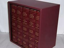 Folio Society History of England from Accession of James II - Macaulay 5 vols