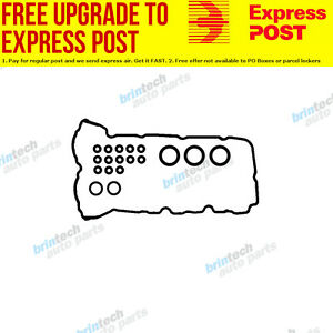 2013 For Opel Insignia A28NER VCT Rocker Cover Gasket Set Left