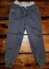 Boy's 5 Dark Blue Gray Casual Pants Cat & Jack