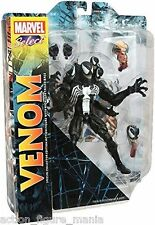 Marvel Spider-man Comics Eddie Brock AS Venom Action Figure Diamond Select Toy