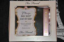 Too Faced - Better Than Sex Mascara Do Not Disturb Set