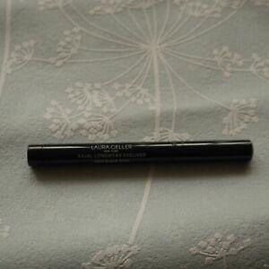 Laura Geller Kajal Longwear Eyeliner BN deep Black Kohl waterproof liner/shadow