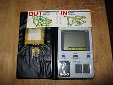 Vintage 1984 Electronic Golf Game - PRO GOLF