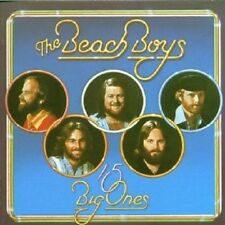 "The Beach Boys"" 15 Big Ones/Love you ""CD NUOVO"