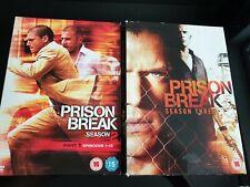 Prison Break Season 2-3