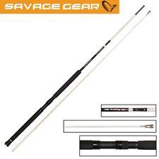 Savage Gear Trolling2 Inline 245cm 12-25lbs - Trollingrute Schlepprute