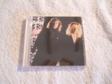 "Cheap Trick ""Lap of Luxury"" 1988 cd CBS Rec. New"