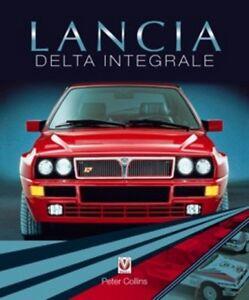 Lancia Delta Integrale Book