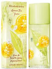 Treehouse: SALE!!! Elizabeth Arden Green Tea Yuzu EDT Perfume Women 100ml