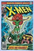 X-Men #101 - 1st App The Phoenix Jean Grey Uncanny Marvel Comics