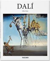 Dali [New Books] Hardcover