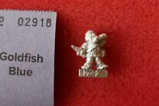 Citadel C11 Halflings Gobble Hobbits Warhammer Games Workshop Figure Gobbul OOP