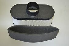 Air cleaner to suit Kawasaki FR651,691 730 FS481,600,651,691,730 mower Engines