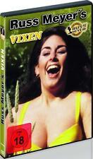 Russ Meyer: Vixen (2013) DVD