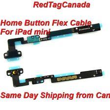 New Home Button Flex Cable Ribbon Repair Parts For iPad mini - CANADA