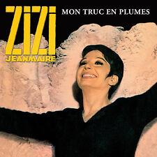 CD Zizi Jeanmaire : Mon truc en plumes - 28 chansons