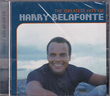 CD 23T THE GREATEST HITS OF HARRY BELAFONTE BEST OF 2003 NEUF SCELLE SEALED