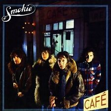 Smokie - Midnight Café (2007)  CD  NEW/SEALED  SPEEDYPOST