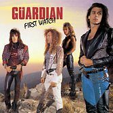 Guardian-First Watch Remastered CD 2009 New