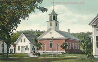 CAMPTON NH – Baptist Church