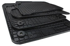 NEU Seat Fußmatten Ibiza / ST 6J GTI Gummimatten Original Qualität Auto 4x Gummi