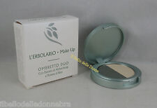 L'erbolario Make Up Ombretto Duo Muschio e Crema
