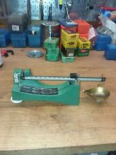 Rcbs reloading scale 502