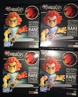 The Loyal Subjects - Thundercats -  Vinyl Action Figures - Blind Box