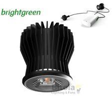 NEW BRIGHTGREEN DR700 CURVE 12w LED DOWNLIGHT RETROFIT KIT - WARM WHITE 3000K