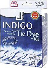 Jacquard Indigo Tie Dye Kit (Mini), New, Free Shipping