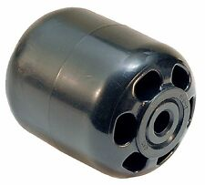 "KUBOTA DECK ROLLER ANTI SCALP WHEEL K5763-46250 1/2"" I.D. 3"" O.D. 4"" WIDE"