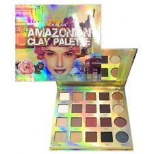 OKALAN Amazon Clay Eye shadow Palette 20 Natural Eye Shadow Colors