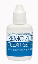 Wimpernverlängerung Remover Clear Gel SKY Wimpern Lash Extension Entferner 15g