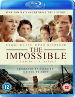 The Impossible Blu-Ray Nuevo Blu-Ray (SUM51680)