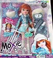 MOXIE GIRLZ * MAGIC SNOW * KELLAN