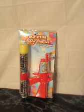 Silly String Party Shooter, Great For Parties
