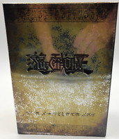 Yu-Gi-Oh: The Complete Series (DVD, 2014, 32-Disc Set) Brand New Sealed