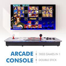 11s 3003 in1 Arcade Game Console Treasure 3D 2 Stick Classic Arcade Game Xc801Us