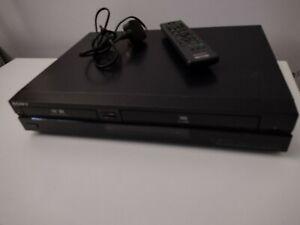 Sony RDR-VX450 VCR & DVD Recorder Combi Unit, *Copy VHS to DVD* + HDMI Port