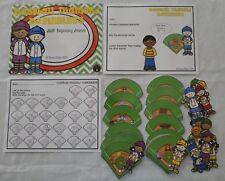 Baseball Beginning Sounds Phonics Literacy Centers Kindergarten Preschool Pre K