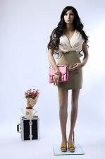 Sexy-5  Schaufensterpuppe  Mannequin weiblich Schaufensterfigur Brustumfang 96cm